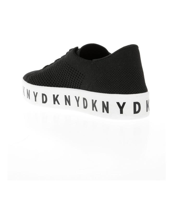 Banson Black Sneaker K4891177 image 2
