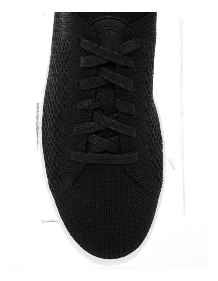 Banson Black Sneaker K4891177 image 4