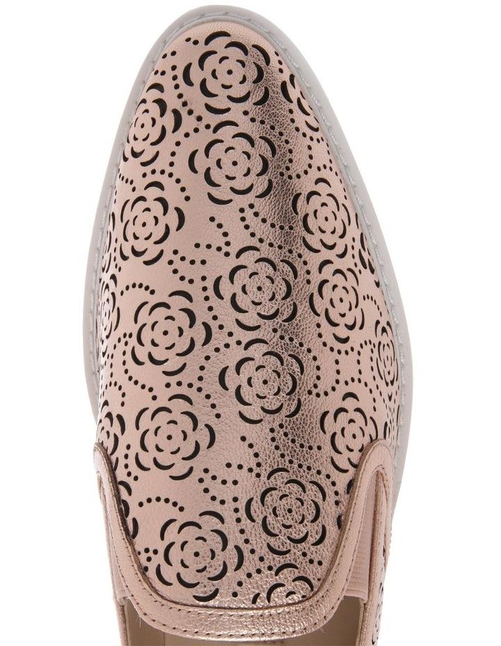 Cheryl Rose Gold Sneaker image 3