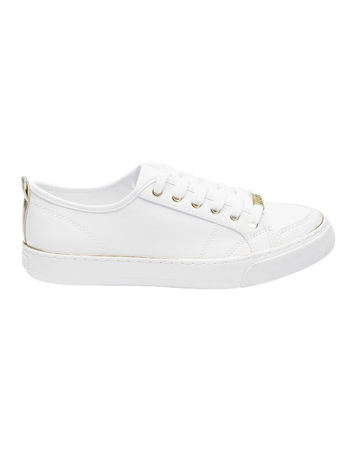 wholesale dealer 22a19 35925 Guess Bay White Sneaker