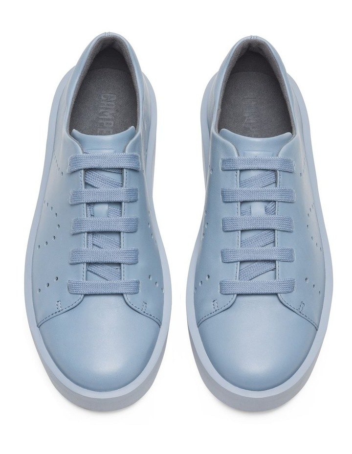 Medium Blue Sneaker image 5