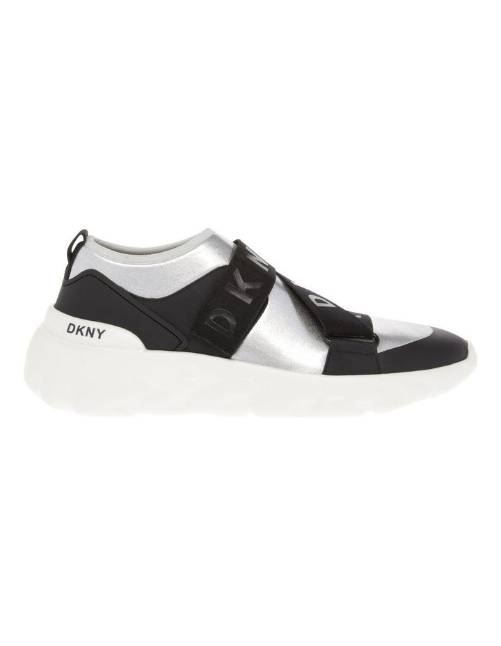 K2902738 Clara Silver/Back Sneaker Slip On image 1