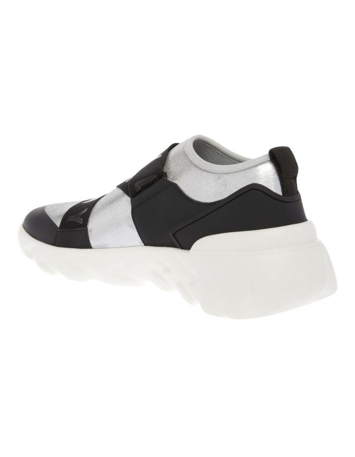 K2902738 Clara Silver/Back Sneaker Slip On image 2
