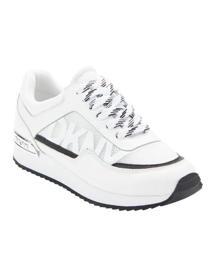 K3979993 Marie White Sneaker image 2