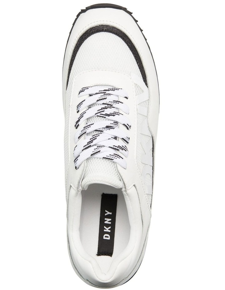 K3979993 Marie White Sneaker image 3