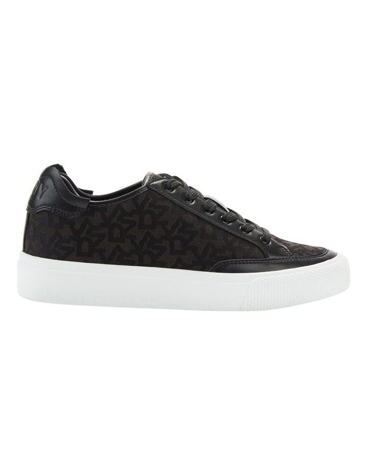 K3910114 Reesa Black Sneaker image 1