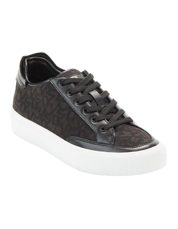 K3910114 Reesa Black Sneaker image 2