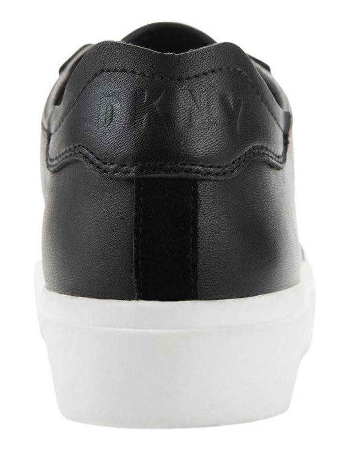 K3910114 Reesa Black Sneaker image 4
