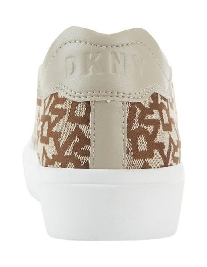 K3910114 Reesa Chino Sneaker image 4