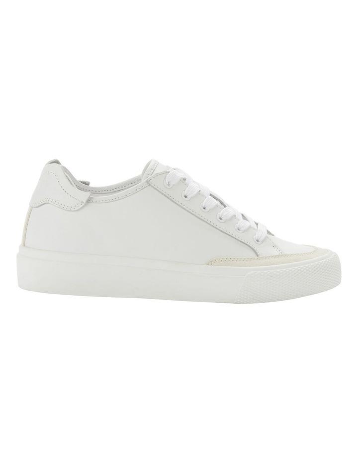 K3968334 Reesa White/Beige Sneaker image 1