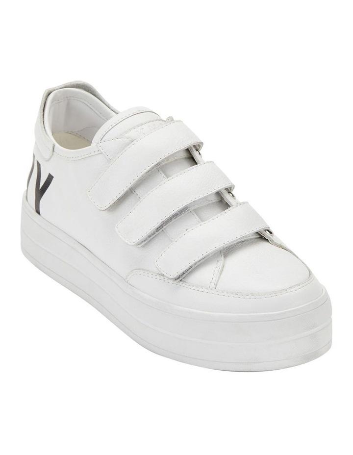K3940126 Savi White/Black Sneaker image 1