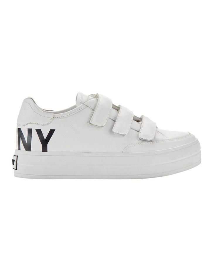 K3940126 Savi White/Black Sneaker image 2