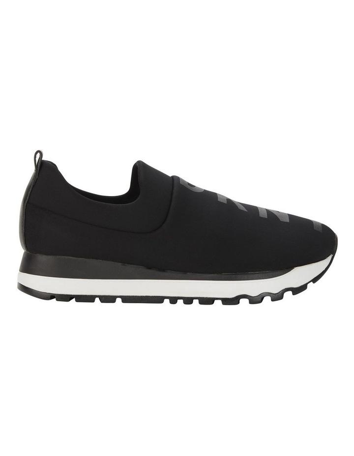 K4113555 Jadyn Black Sneaker image 1
