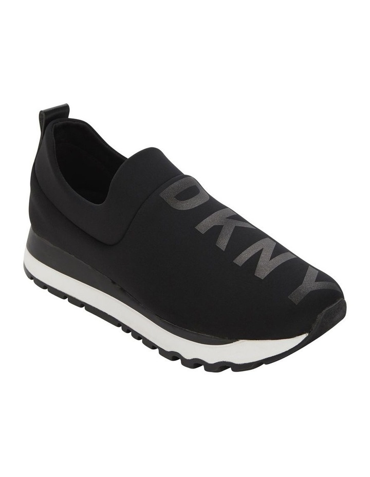 K4113555 Jadyn Black Sneaker image 2