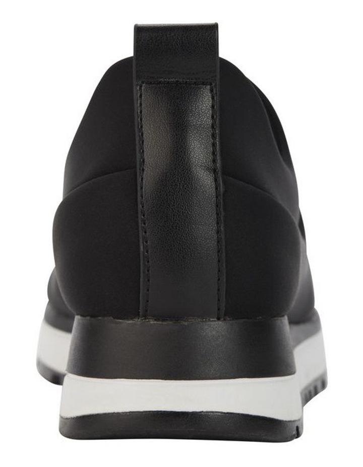 K4113555 Jadyn Black Sneaker image 4