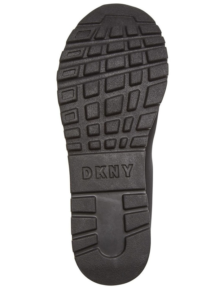 K4113555 Jadyn Black Sneaker image 5