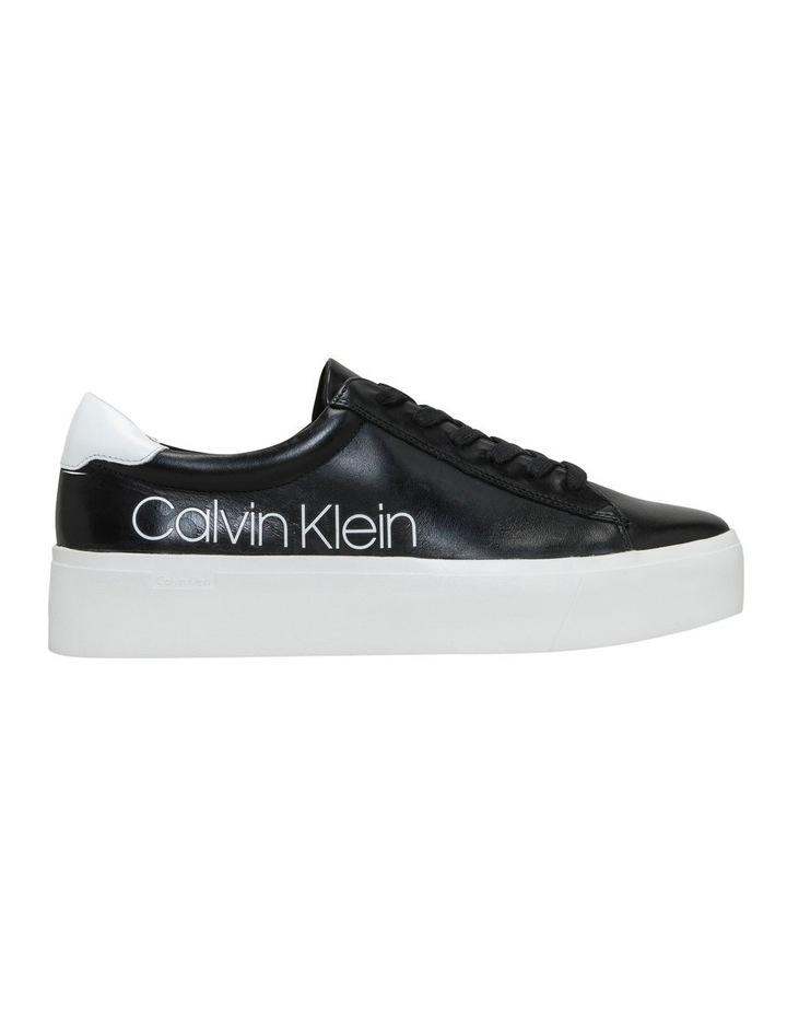 Janika Black Sneaker image 1