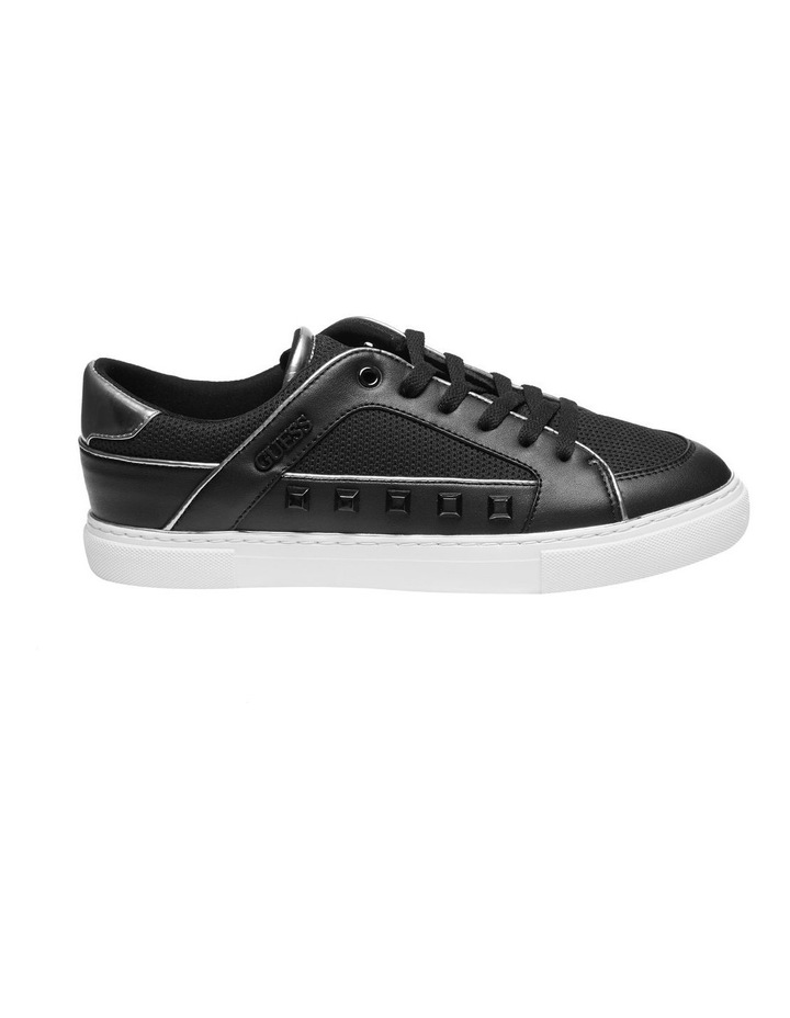 Gallina Black/Black/Grafite Sneaker image 1