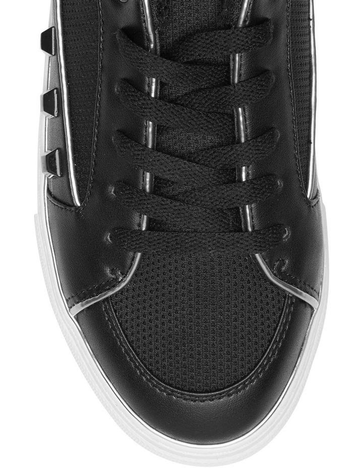 Gallina Black/Black/Grafite Sneaker image 2