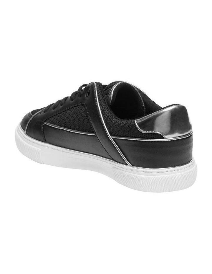Gallina Black/Black/Grafite Sneaker image 3