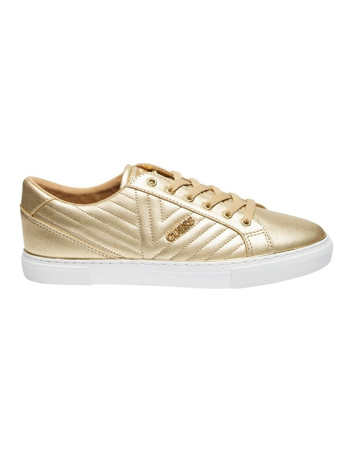 Groovie Gold Sneaker image 1