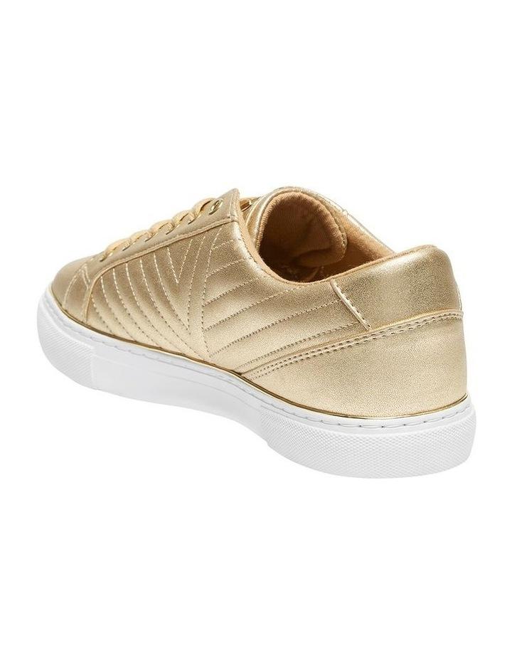 Groovie Gold Sneaker image 2