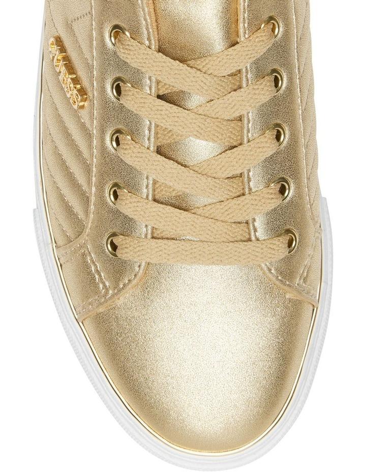 Groovie Gold Sneaker image 3