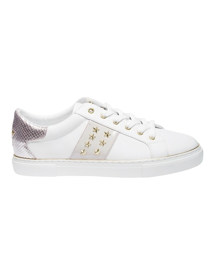 Gamer7 White/Blush Sneaker image 1