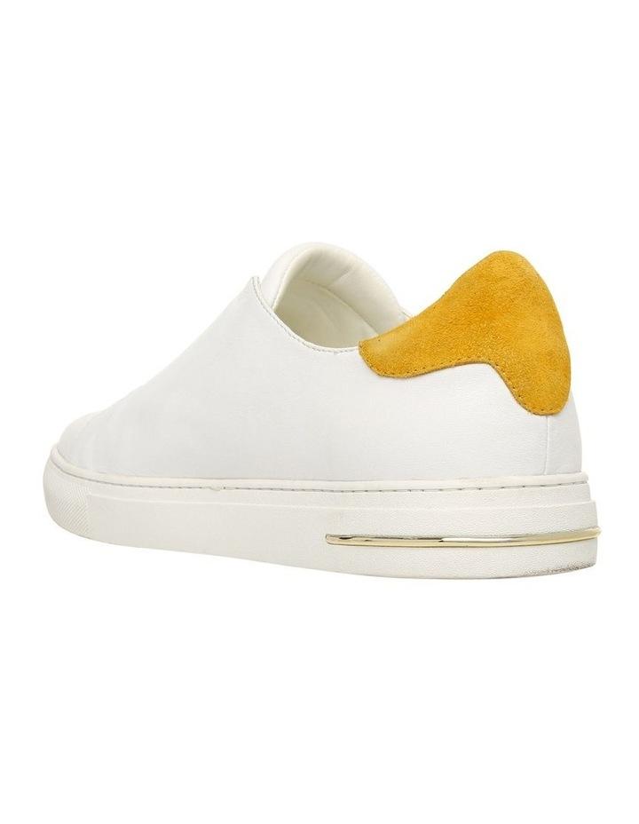KL390724 Calix White/Mustard Sneaker image 2