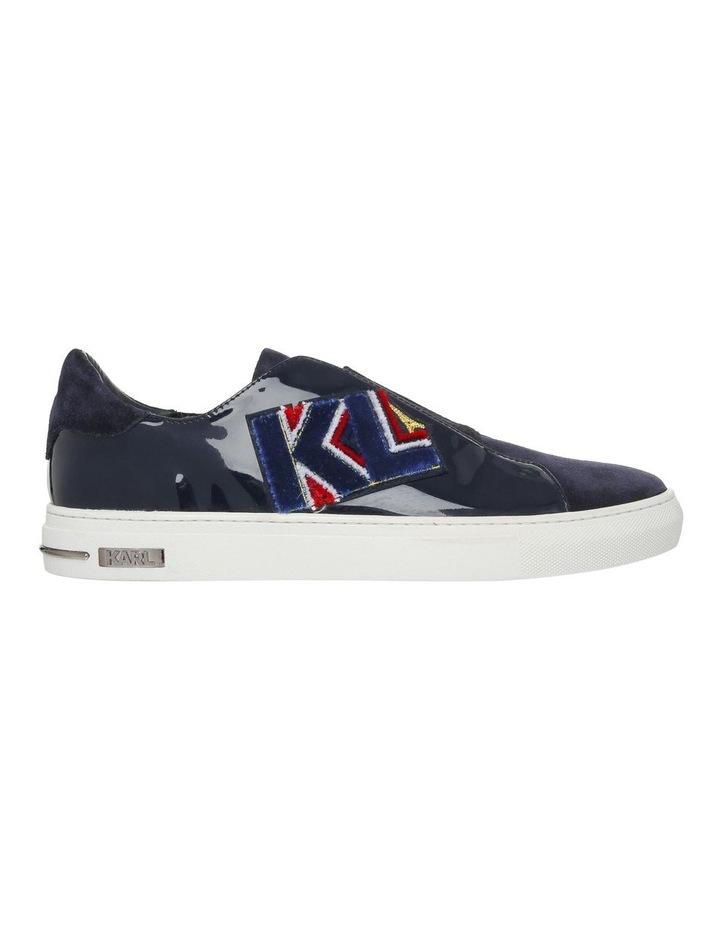 KL398634 Calix Navy/Blue Sneaker image 1
