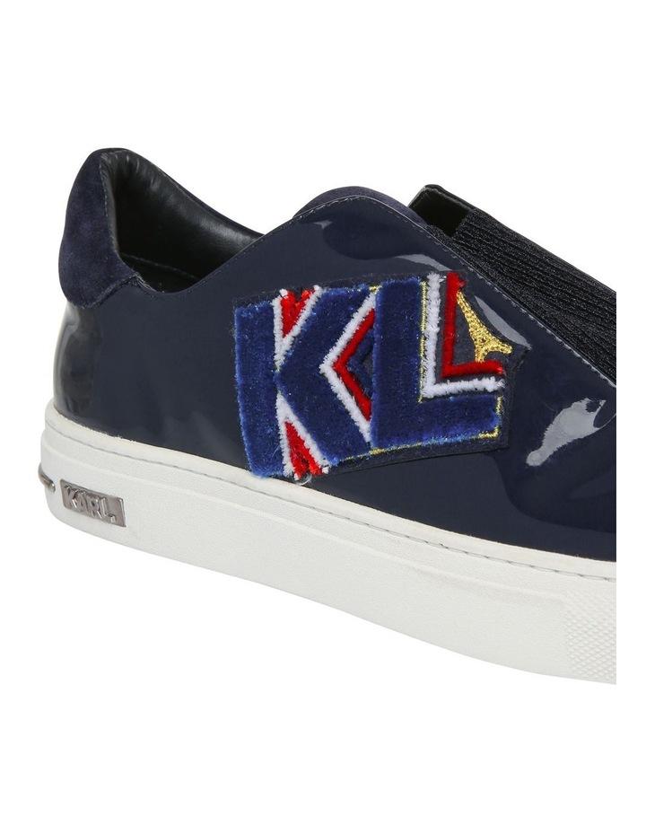 KL398634 Calix Navy/Blue Sneaker image 4