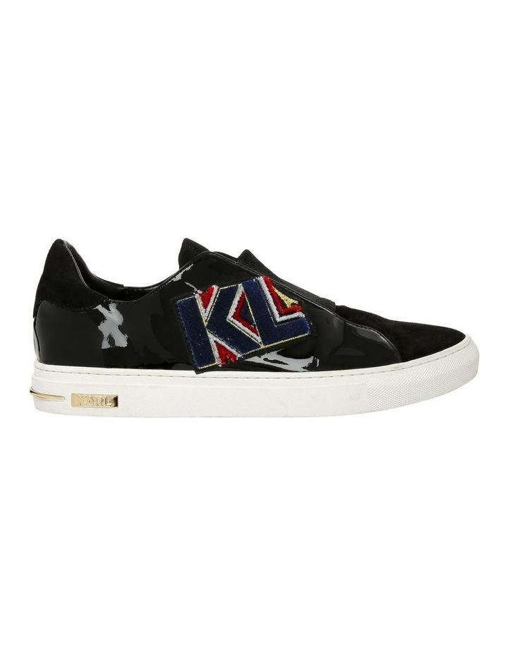 KL398634 Calix Black Sneaker image 1