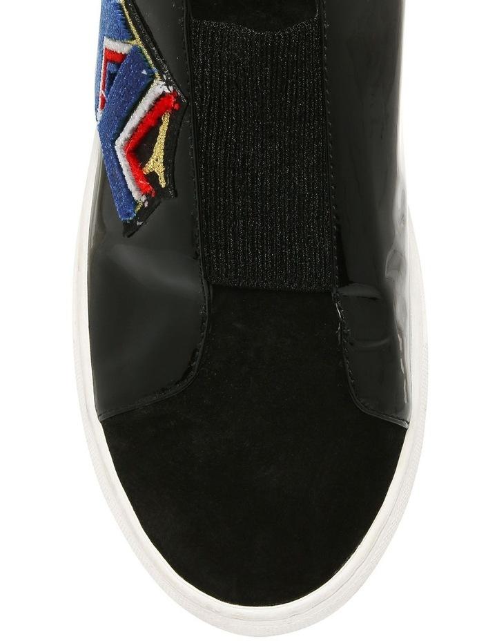 KL398634 Calix Black Sneaker image 3