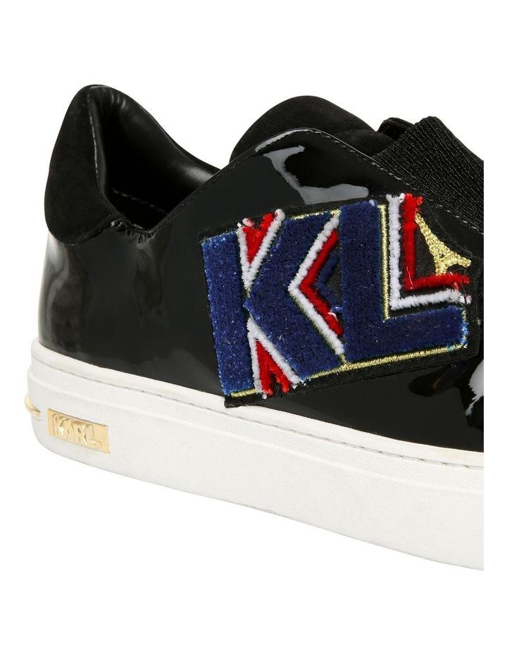 KL398634 Calix Black Sneaker image 4