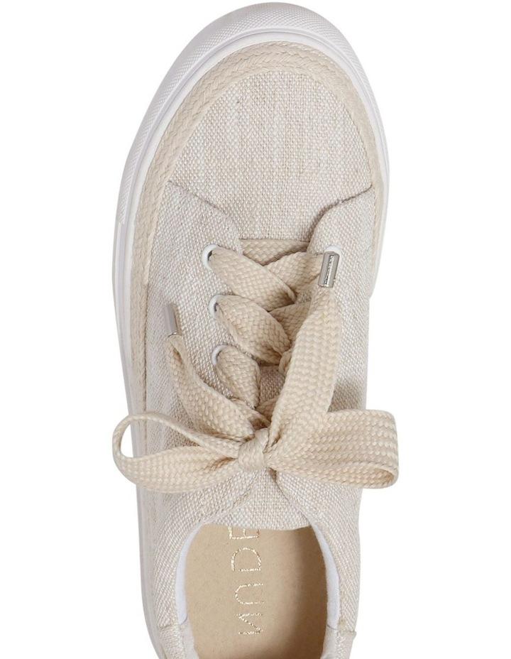 Neeko Natural Sneaker image 3