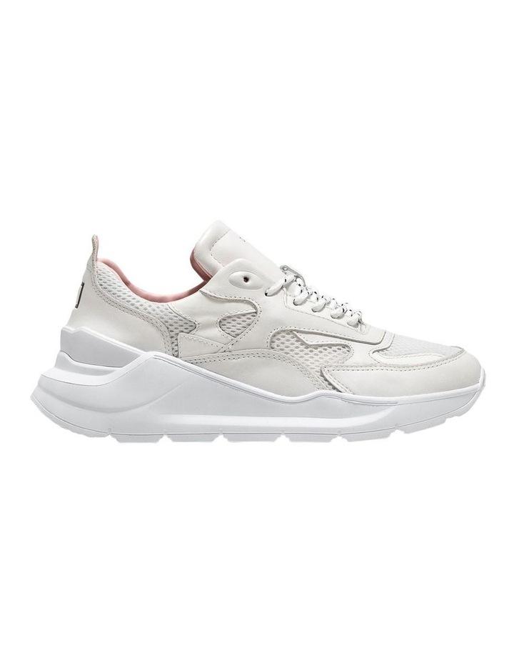 Fuga White Sneaker image 1