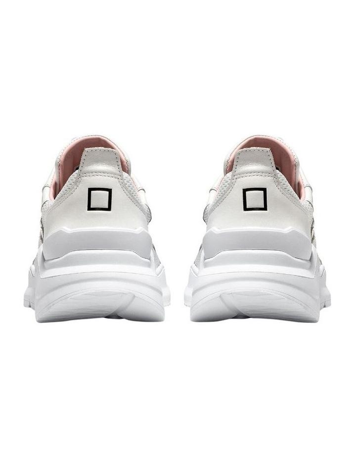 Fuga White Sneaker image 2