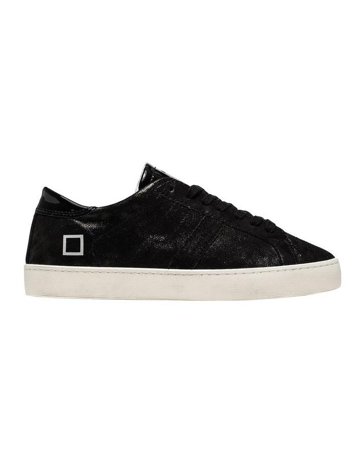 Hill Low Stardust Black Sneaker image 1