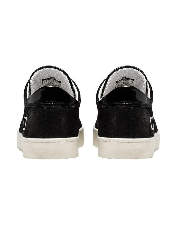 Hill Low Stardust Black Sneaker image 2