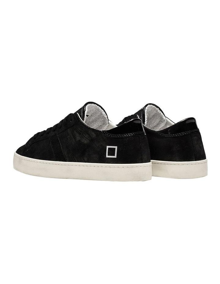 Hill Low Stardust Black Sneaker image 4