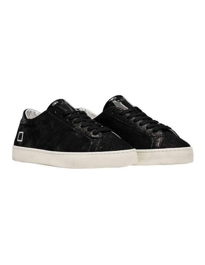 Hill Low Stardust Black Sneaker image 5