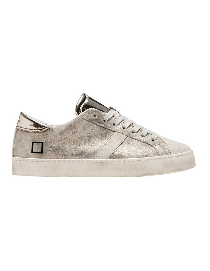 Hill Low Stardust Platinum Sneaker image 1
