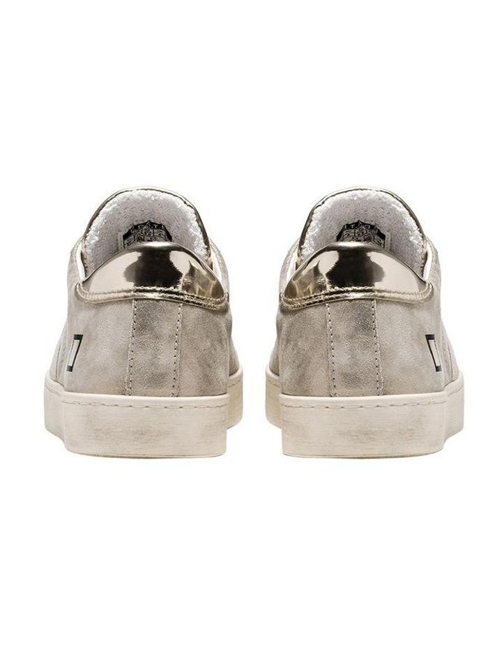 Hill Low Stardust Platinum Sneaker image 2