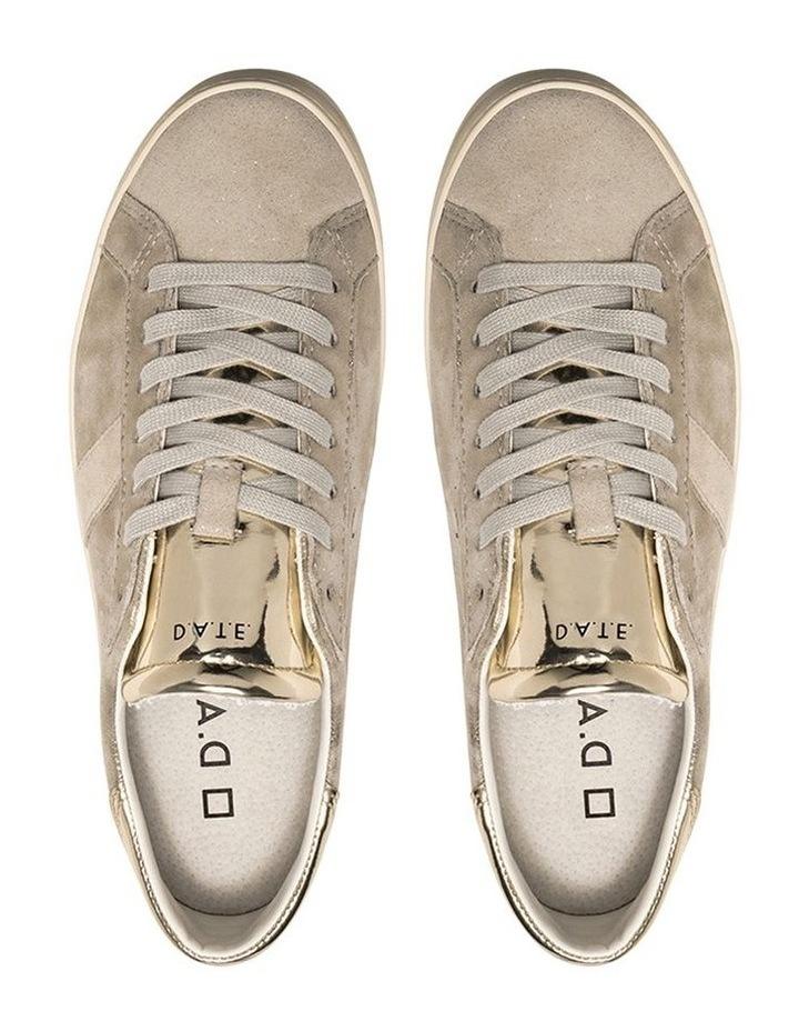 Hill Low Stardust Platinum Sneaker image 3