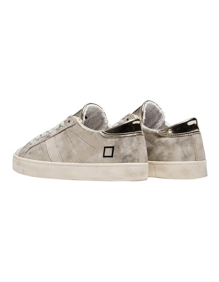 Hill Low Stardust Platinum Sneaker image 4