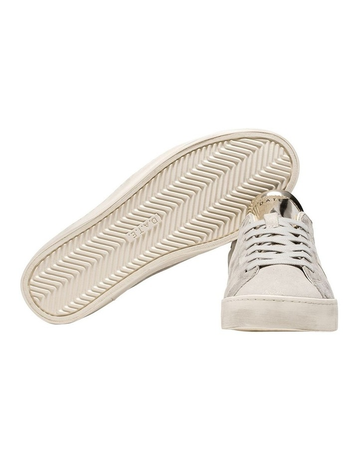 Hill Low Stardust Platinum Sneaker image 5