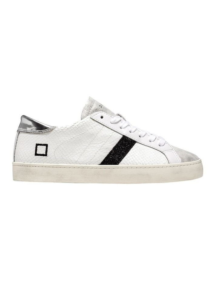 Hill Low White Sneaker image 1