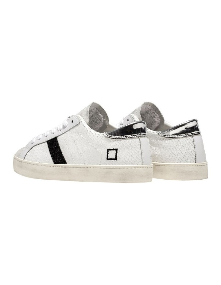 Hill Low White Sneaker image 4