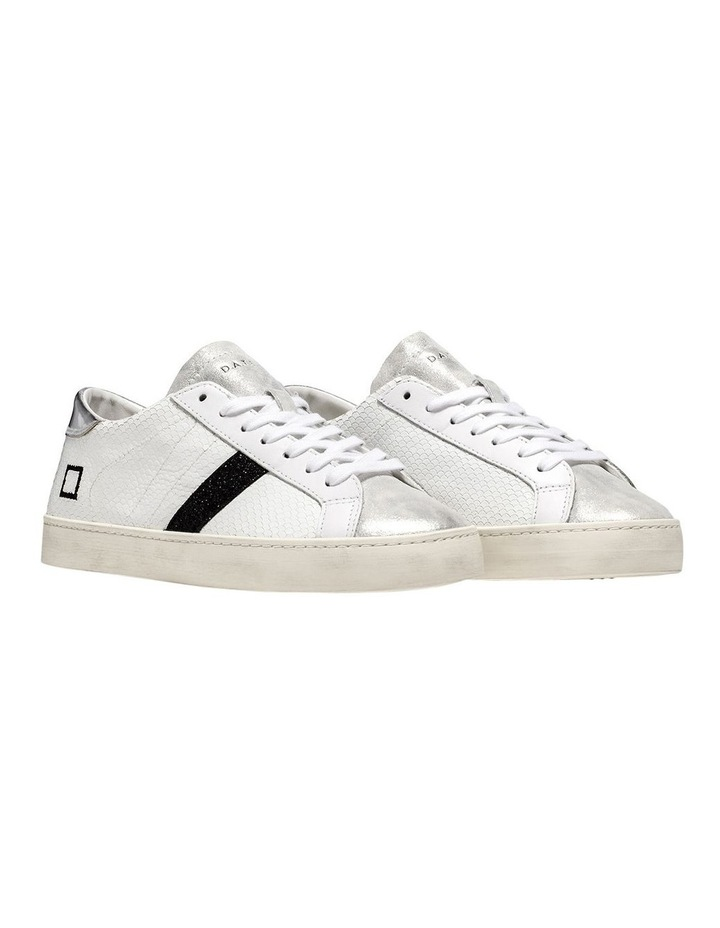 Hill Low White Sneaker image 5