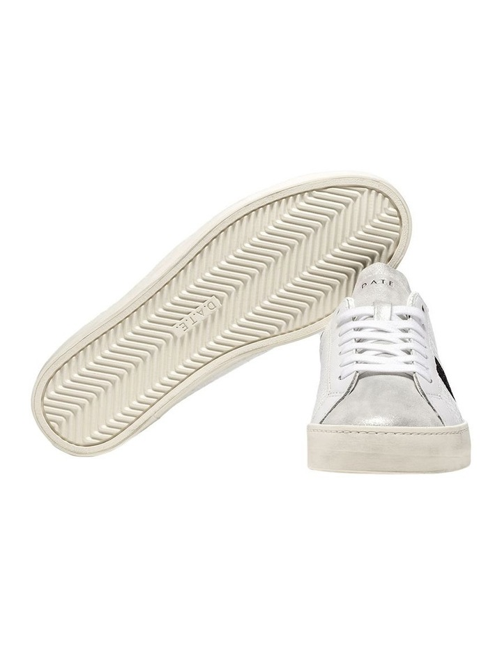 Hill Low White Sneaker image 6